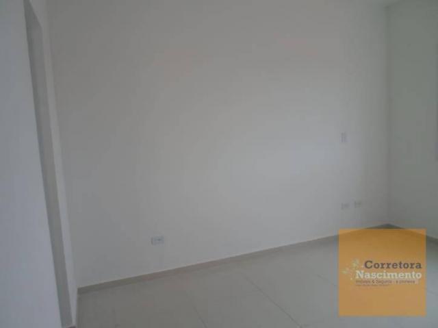 Apartamento com 2 dormitórios à venda, 64 m² por R$ 212.000,00 - Jardim das Indústrias - J - Foto 7
