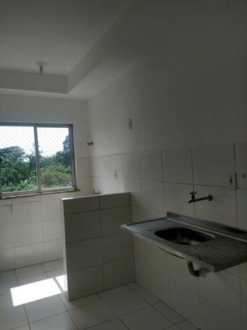 Cond. Solar do Coqueiro, apto de 2 quartos, R$900,00 / * - Foto 5