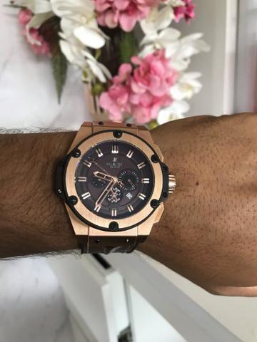 Relógio HUBLOT Geneve - Foto 2
