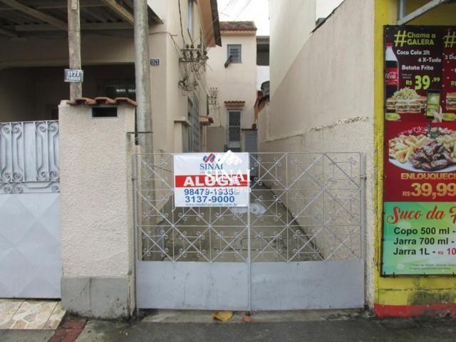 Apartamento - PAVUNA - R$ 550,00