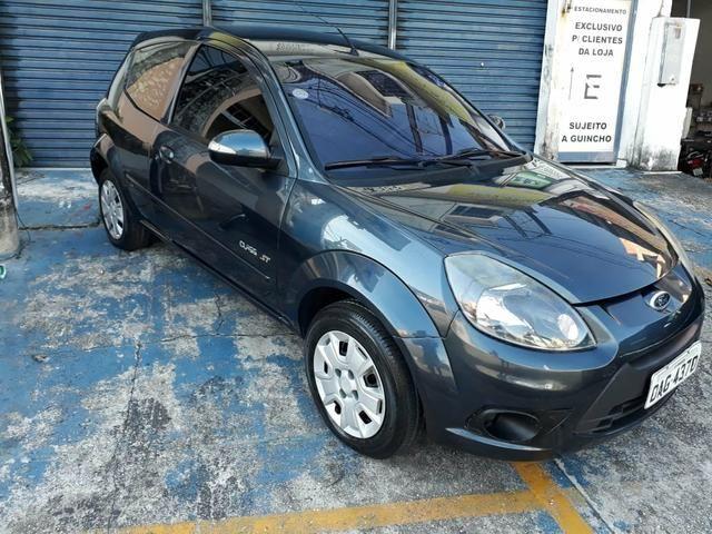 Ford Ka 2012 Completo - Foto 5