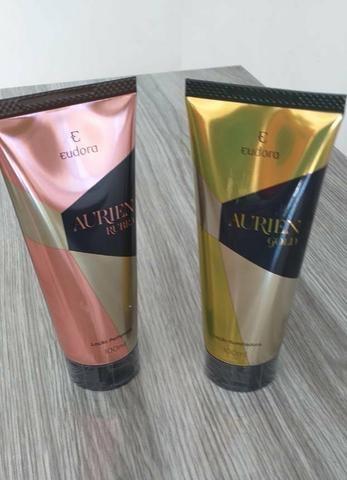 Kit hidratante Aurien Eudora - Foto 2