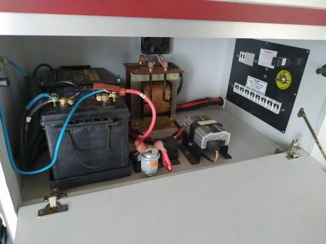 Ducato escritório móvel - Foto 12
