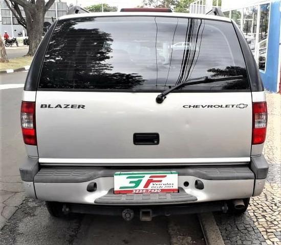 Blazer Advantage 2.4 MPFI 4X2 Gasolina/gás 4P - Foto 9
