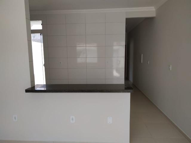 (R$150.000) MCMV - Minha Casa Minha Vida - Casa Nova no Bairro Tiradentes /Caravelas - Foto 6
