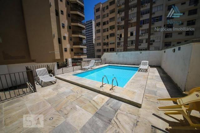 Apartamento com 1 dormitório para alugar, 60 m² por R$ 2.100/mês - Icaraí - Niterói/RJ - Foto 16