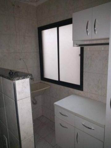 Apartamento 53 m² Edifício Jacarandá SJC - Foto 6