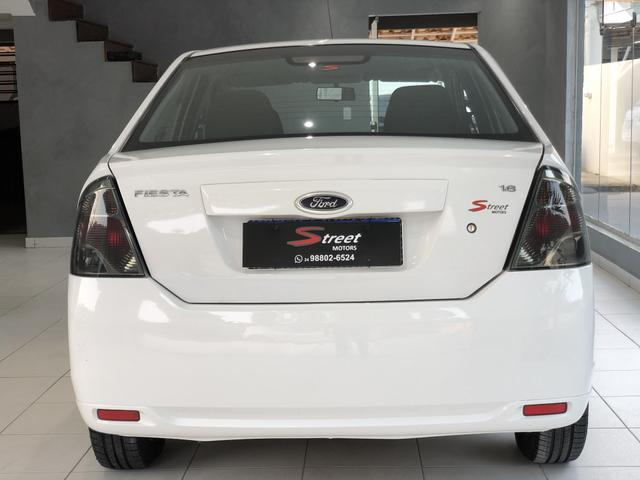 Fiesta 1.6 sedan 2013 Class Completo , excelente estado - Foto 6
