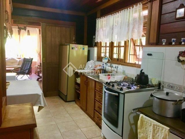 Chácara para alugar em Vale do quilombo, Gramado cod:288494 - Foto 11