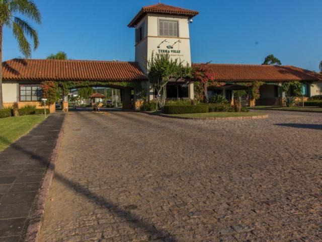 Casa de condomínio à venda com 3 dormitórios em Belém novo, Porto alegre cod:C1037 - Foto 12