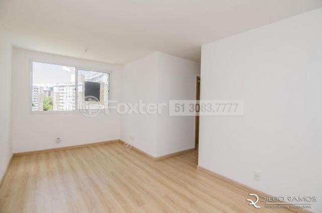 Apartamento à venda com 3 dormitórios em Jardim carvalho, Porto alegre cod:165339