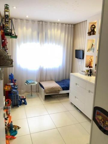 Apartamento com 2 dormitórios, 1 suíte, semi mobiliado. - Foto 15