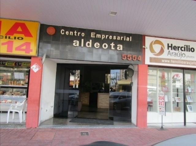Sala Comercial em plena Av. Santos Dumont no Papicu no Centro Empresarial Aldeota, - Foto 8