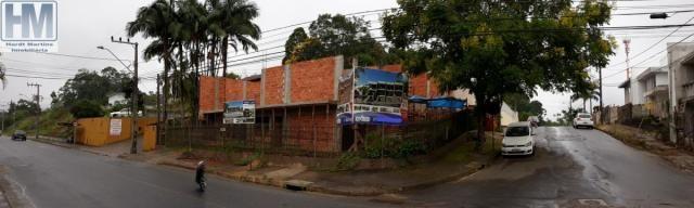 Sobrado, Costa e Silva, Joinville-SC - Foto 9