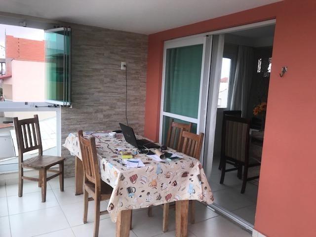 Apartamento de 3 quartos, sendo 1 suíte em colina de laranjeiras - Foto 13