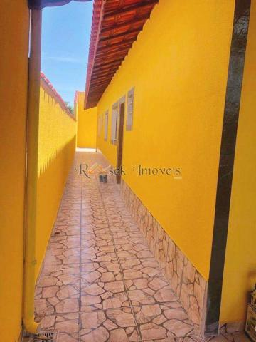 Casa à venda com 2 dormitórios em Itaóca, Mongaguá cod:146 - Foto 10
