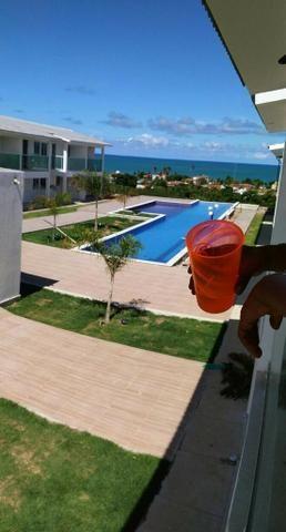 Excelente Duplex em condomínio fechado na praia de Carapibus