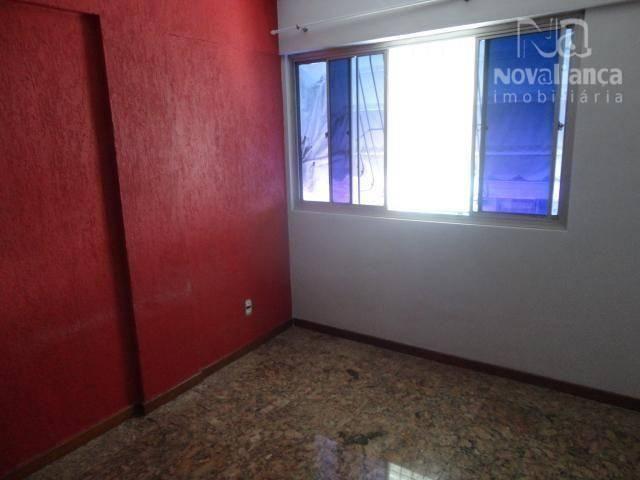 Apartamento com 2 dormitórios à venda, 70 m² por R$ 220.000 - Jardim Camburi - Vitória/ES - Foto 20