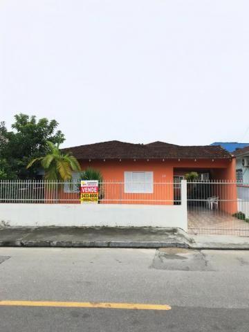 Casa à venda com 4 dormitórios em Boa vista, Joinville cod:CI1458 - Foto 2