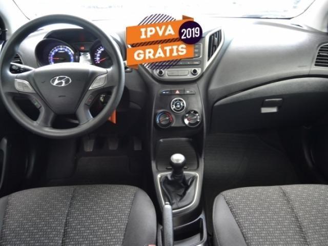 Hyundai Hb20 1.0 comfort Plus 17/17 - Foto 8