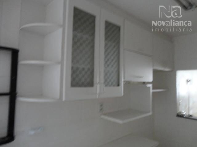 Apartamento com 2 dormitórios à venda, 70 m² por R$ 220.000 - Jardim Camburi - Vitória/ES - Foto 11