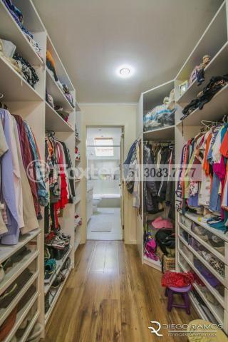 Casa à venda com 3 dormitórios em Tristeza, Porto alegre cod:169912 - Foto 20
