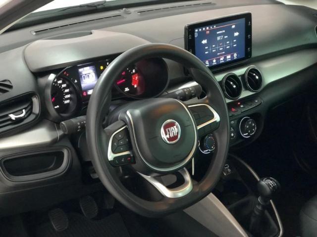 Fiat Argo DRIVE 1.3 4P - Foto 6