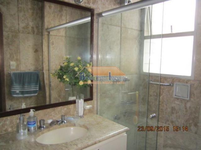 Apartamento à venda com 4 dormitórios em Funcionários, Belo horizonte cod:30903 - Foto 7