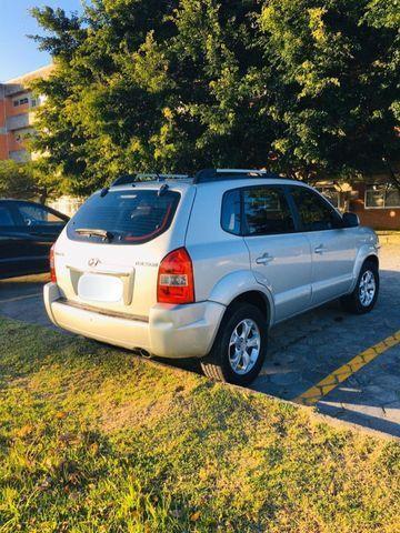 Hyundai Tucson 2011 Aut. Completa - Foto 5