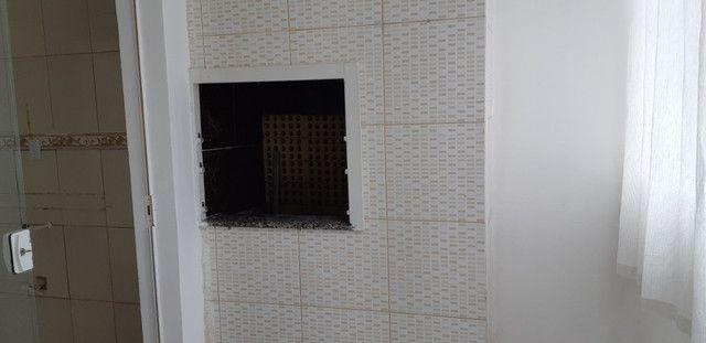 Alugo apartamento térreo com 2 quartos no São Marcos - Joinville/SC - Foto 6