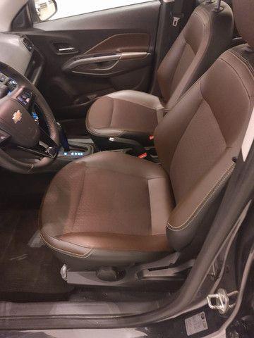 Chevrolet Cobalt 1.8 LTZ - Automático - Foto 3