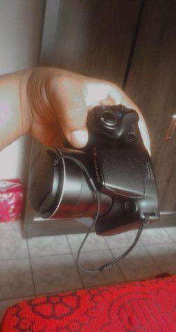 Câmera Canon 400 IS  - Foto 2