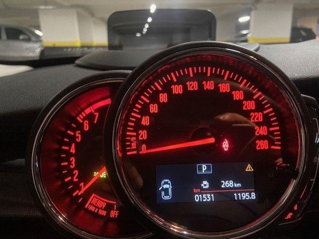 Mini cooper 2020 s 2.0 turbo serie 60 years edition 25 unidades fabricadas apenas 1.600 km - Foto 19