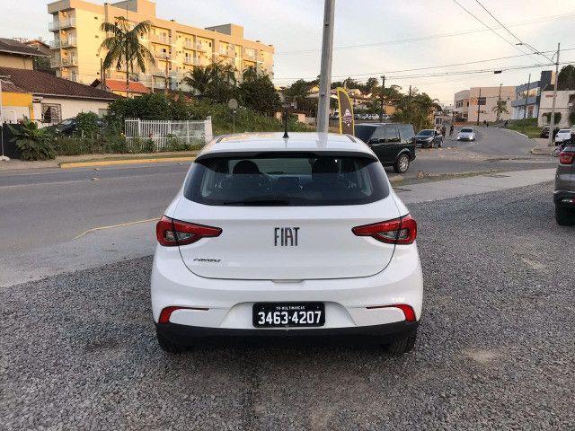 Fiat Argo 1.0 Driver completo 2020 - Foto 2