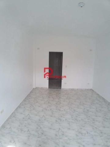 Apartamento à venda com 1 dormitórios em Boqueirão, Praia grande cod:1486 - Foto 14