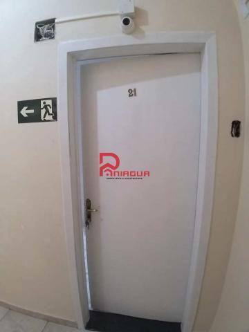 Apartamento à venda com 1 dormitórios em Boqueirão, Praia grande cod:1486 - Foto 16