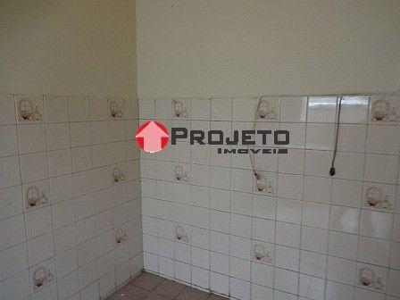 Casa à venda com 3 dormitórios em Dona clara, Belo horizonte cod:2354 - Foto 5