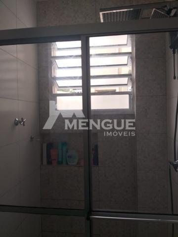 Apartamento à venda com 1 dormitórios em Jardim lindóia, Porto alegre cod:10828 - Foto 8