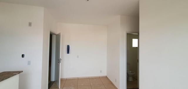 Apartamento para Venda em Uberlândia, Shopping Park, 2 dormitórios, 1 suíte, 2 banheiros,  - Foto 9