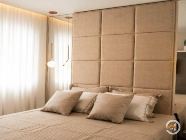 Apartamento à venda com 2 dormitórios em Rodoviário, Goiânia cod:4360 - Foto 6