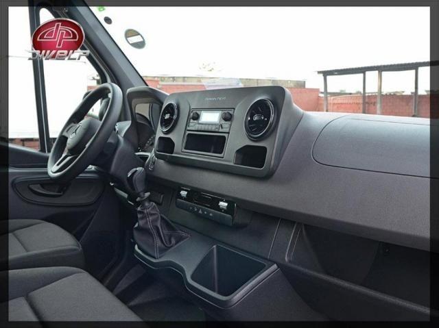 Mercedes-Benz Sprinter Furgão 314 CDI Street Extra Longa 0km - Foto 14