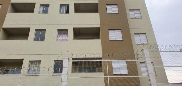 Apartamento para Venda em Uberlândia, Shopping Park, 2 dormitórios, 1 suíte, 2 banheiros,