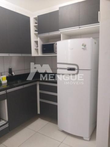 Apartamento à venda com 1 dormitórios em Jardim lindóia, Porto alegre cod:10828 - Foto 10