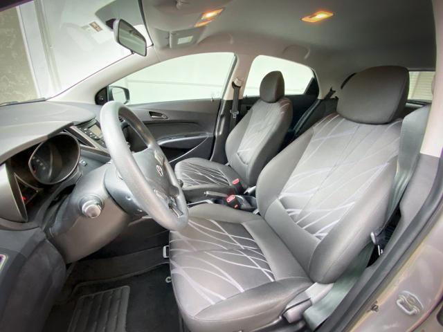 Hyundai HB20 1.0 Comfort (Flex) - Foto 9