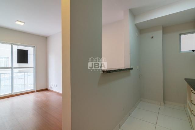 Apartamento para alugar com 2 dormitórios em Cidade industrial, Curitiba cod:632980188 - Foto 5