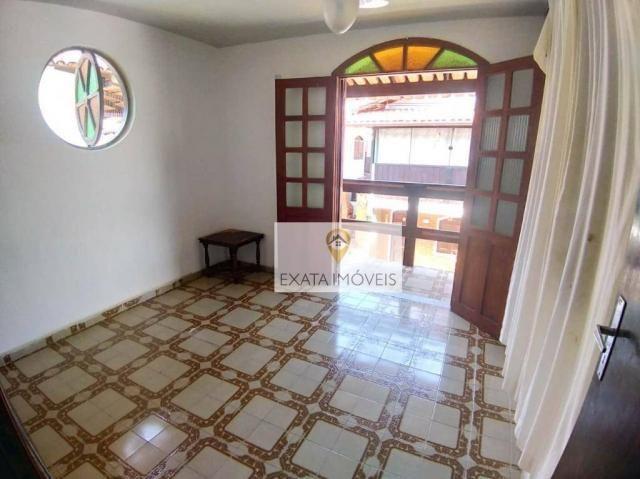 Casa duplex em condomínio, Centro, Rio das Ostras! - Foto 11