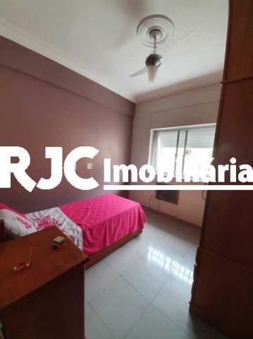 Apartamento à venda com 2 dormitórios em Flamengo, Rio de janeiro cod:MBAP25026 - Foto 16