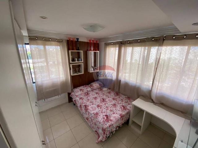 Excelente Apartamento com 4 Quartos e 3 Vagas em Casa Forte para Venda ou Locação - Foto 11
