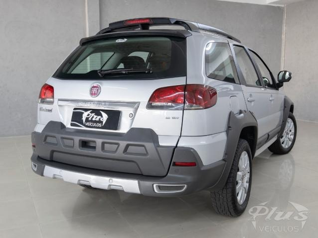 Fiat Palio Weekend ADVENTURE 4P - Foto 3