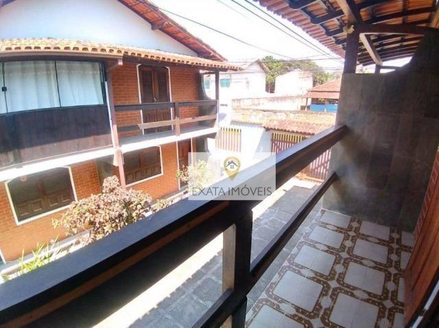 Casa duplex em condomínio, Centro, Rio das Ostras! - Foto 13